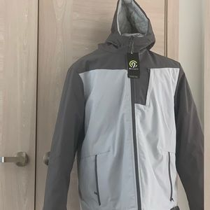 Champion Insulated Hooded Softshell Jacket